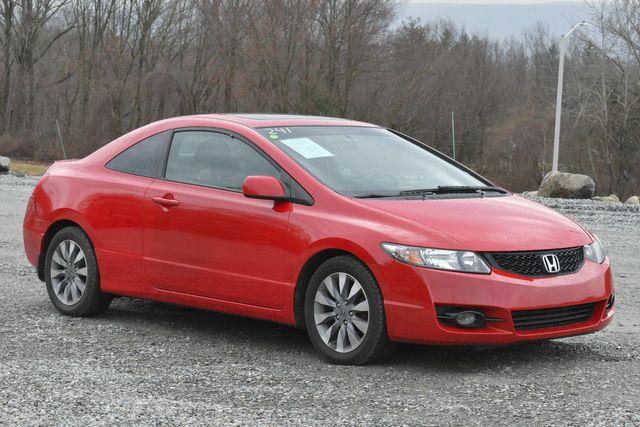 2010 Honda Civic EX-L Naugatuck, Connecticut 6