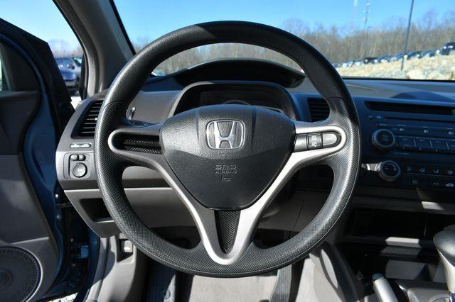 2010 Honda Civic LX Naugatuck, Connecticut 13