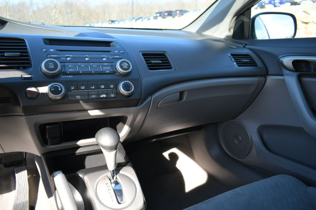 2010 Honda Civic LX Naugatuck, Connecticut 14