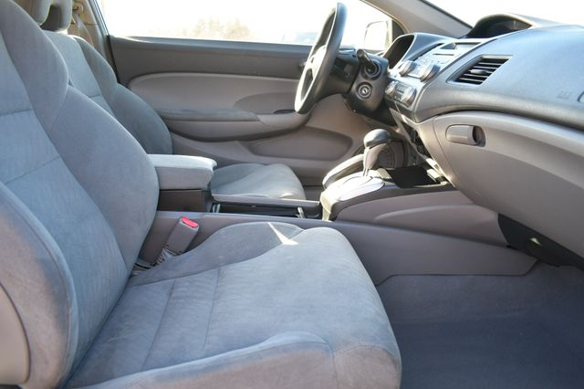 2010 Honda Civic LX Naugatuck, Connecticut 9