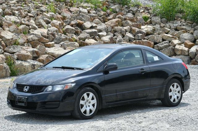 2010 Honda Civic LX Naugatuck, Connecticut