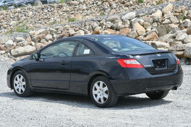 2010 Honda Civic LX Naugatuck, Connecticut 2