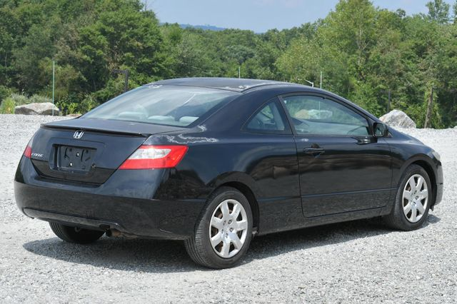 2010 Honda Civic LX Naugatuck, Connecticut 4