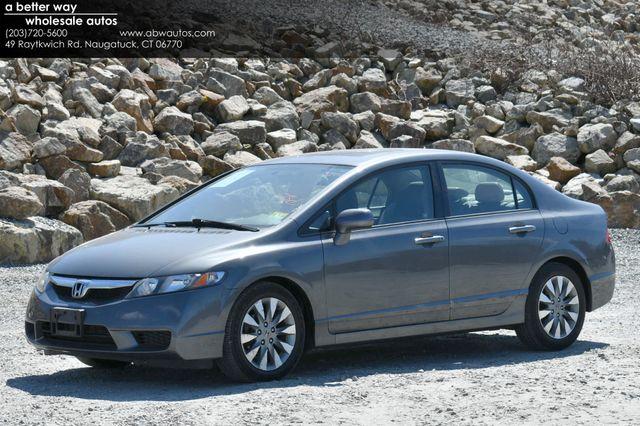 2010 Honda Civic EX-L Naugatuck, Connecticut