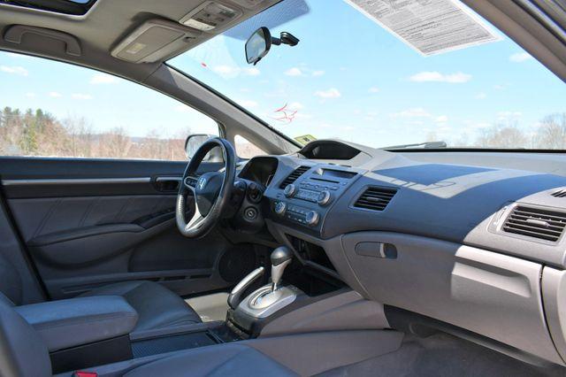 2010 Honda Civic EX-L Naugatuck, Connecticut 10