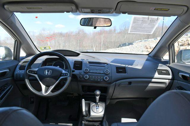 2010 Honda Civic EX-L Naugatuck, Connecticut 17