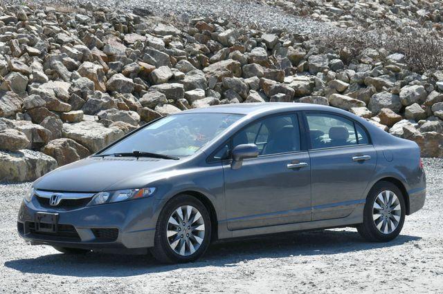 2010 Honda Civic EX-L Naugatuck, Connecticut 2