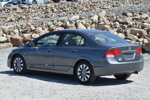 2010 Honda Civic EX-L Naugatuck, Connecticut 4