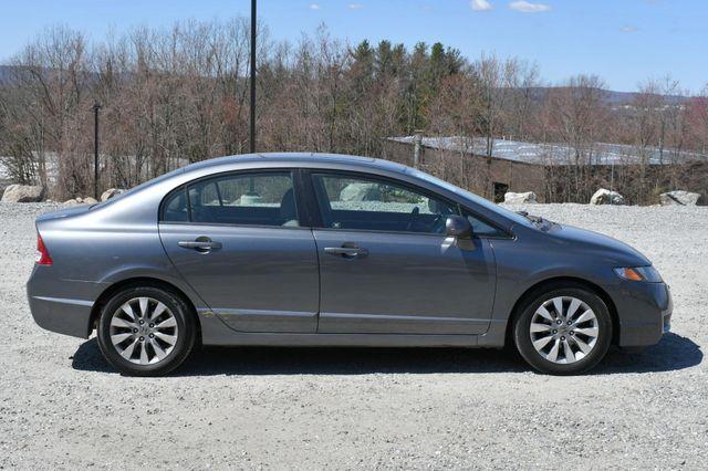 2010 Honda Civic EX-L Naugatuck, Connecticut 7