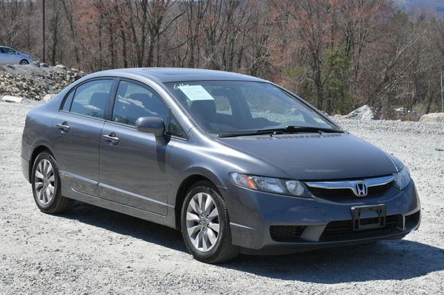 2010 Honda Civic EX-L Naugatuck, Connecticut 8