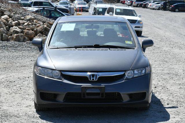 2010 Honda Civic EX-L Naugatuck, Connecticut 9