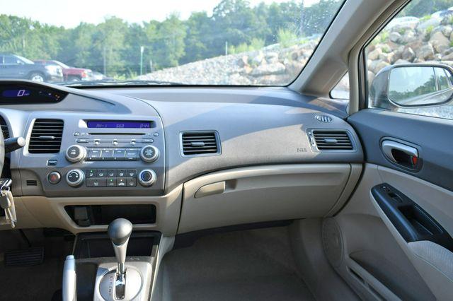 2010 Honda Civic LX Naugatuck, Connecticut 17