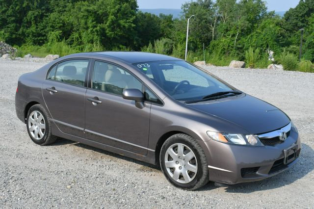 2010 Honda Civic LX Naugatuck, Connecticut 8