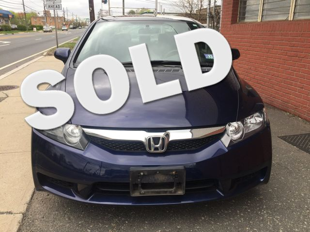 2010 Honda Civic LX-S New Brunswick, New Jersey