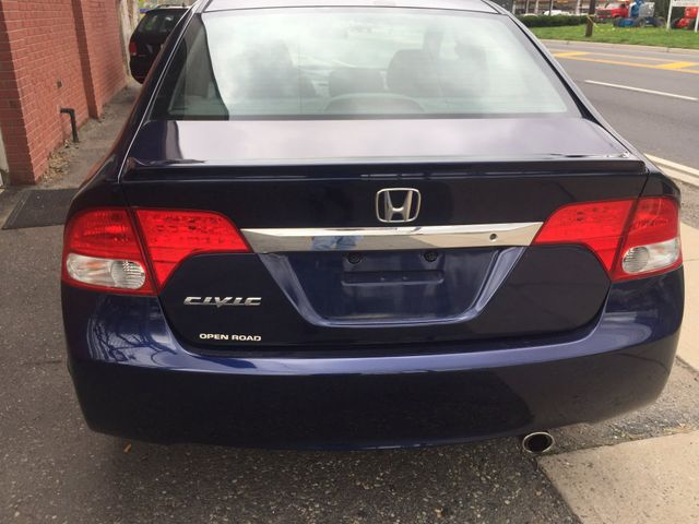 2010 Honda Civic LX-S New Brunswick, New Jersey 6
