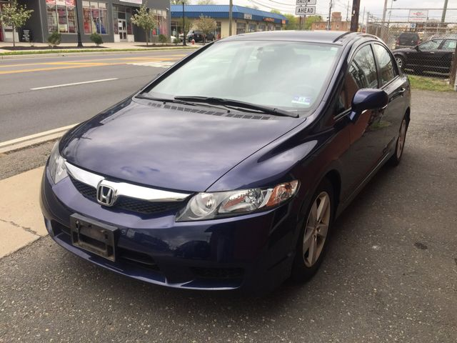 2010 Honda Civic LX-S New Brunswick, New Jersey 4