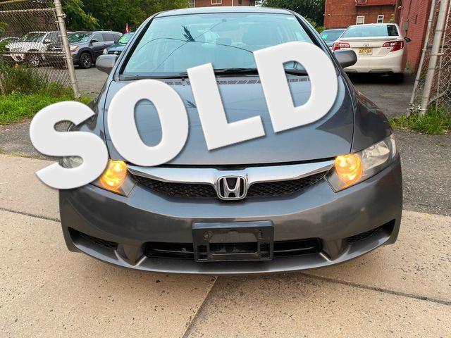 2010 Honda Civic EX-L New Brunswick, New Jersey