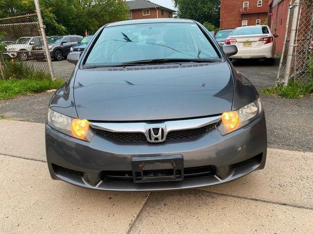 2010 Honda Civic EX-L New Brunswick, New Jersey 2