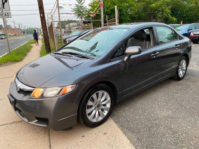 2010 Honda Civic EX-L New Brunswick, New Jersey 4