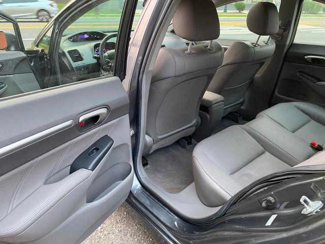 2010 Honda Civic EX-L New Brunswick, New Jersey 26