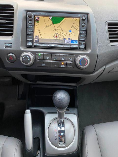 2010 Honda Civic EX-L New Brunswick, New Jersey 19