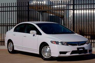 2010 Honda Civic Hybrid w/ Navigation*    Plano, TX   Carrick's Autos in Plano TX