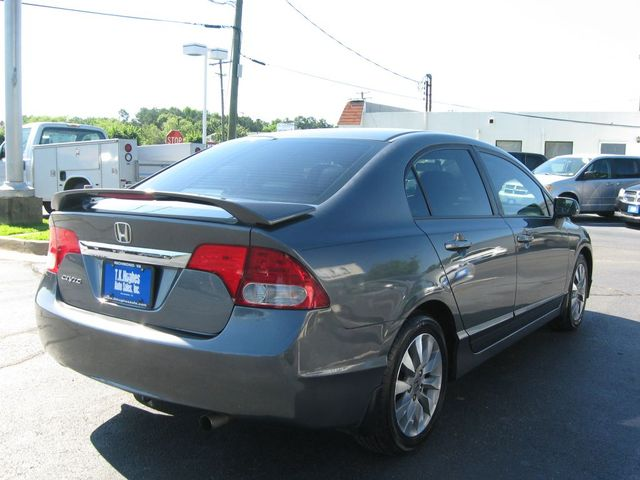 2010 Honda Civic EX-L Richmond, Virginia 5