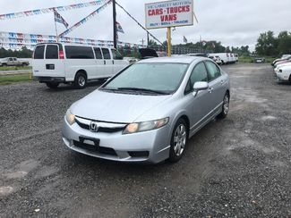 2010 Honda Civic LX in Shreveport LA, 71118