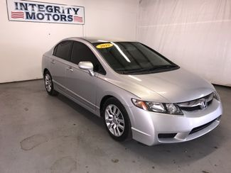 2010 Honda Civic LX | Tavares, FL | Integrity Motors in Tavares FL