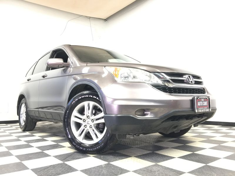 2010 Honda CR-V *Affordable Financing*   The Auto Cave in Addison