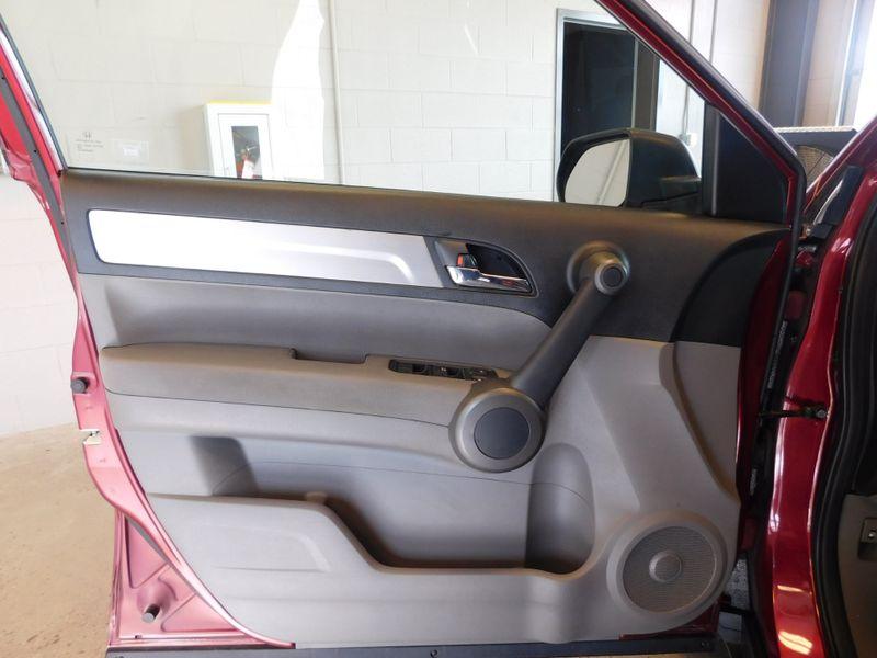 2010 Honda CR-V EX  city TN  Doug Justus Auto Center Inc  in Airport Motor Mile ( Metro Knoxville ), TN