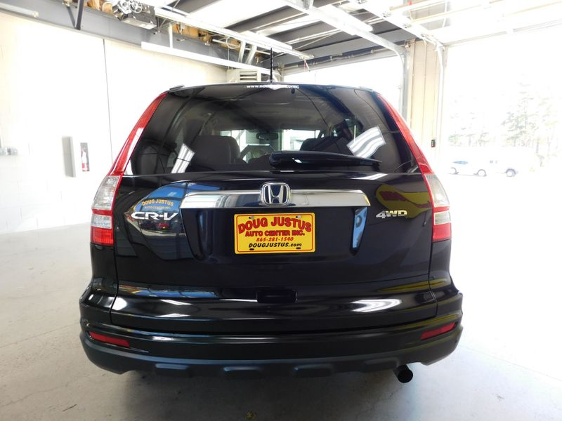 2010 Honda CR-V EX-L  city TN  Doug Justus Auto Center Inc  in Airport Motor Mile ( Metro Knoxville ), TN