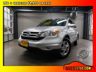 2010 Honda CR-V EX-L in Airport Motor Mile ( Metro Knoxville ), TN 37777