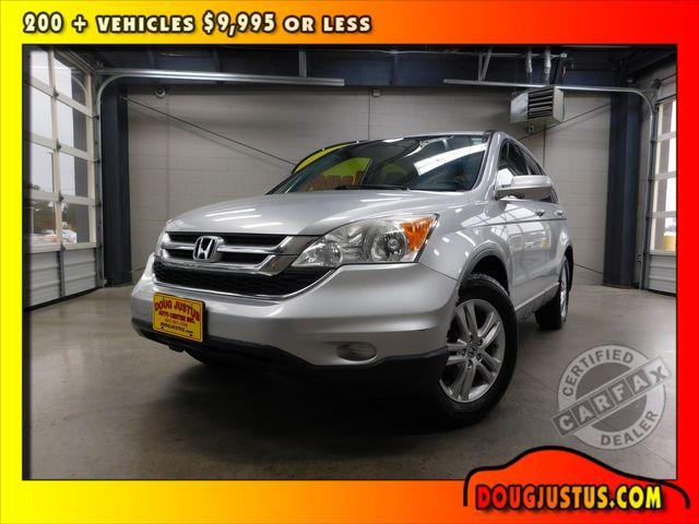 2010 Honda CR-V EX-L(Clearance)