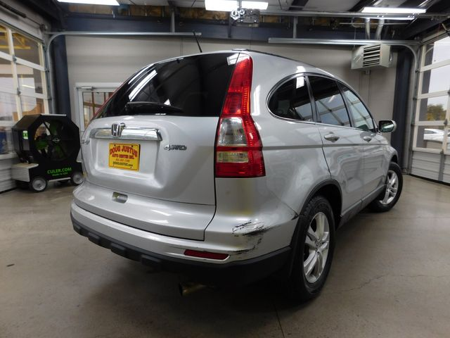 2010 Honda CR-V EX-L(Clearance) in Airport Motor Mile ( Metro Knoxville ), TN 37777