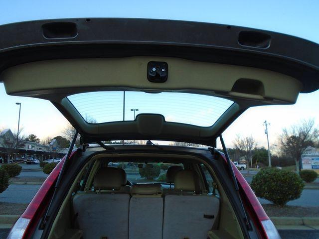 2010 Honda CR-V LX with LEATHER in Alpharetta, GA 30004