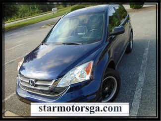 2010 Honda CR-V LX with LEATHER, WHEELS in Alpharetta, GA 30004