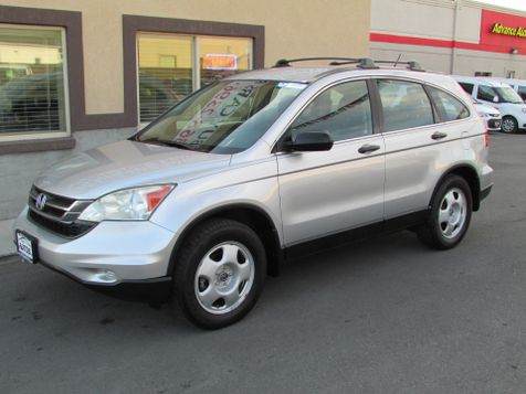 2010 Honda CR-V LX 4X4 in , Utah