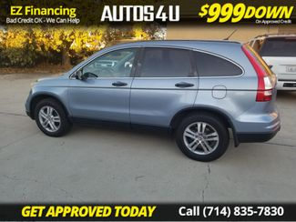 2010 Honda CR-V EX in Anaheim, CA 92807