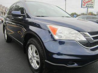 2010 Honda CR-V EX-L Batesville, Mississippi 8