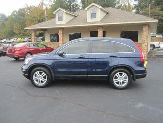2010 Honda CR-V EX-L Batesville, Mississippi 2