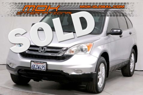 2010 Honda CR-V LX - Service Records - Newer Tires in Los Angeles