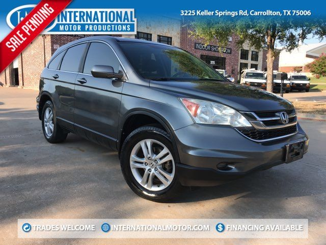 2010 Honda CR-V EX-L in Carrollton, TX 75006