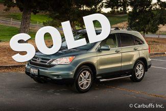 2010 Honda CR-V EX-L AWD   Concord, CA   Carbuffs in Concord