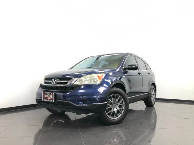 2010 Honda CR-V *Get Approved NOW* | The Auto Cave in Dallas