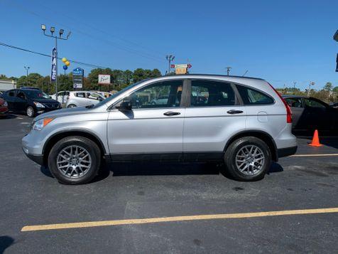 2010 Honda CR-V LX   Hot Springs, AR   Central Auto Sales in Hot Springs, AR