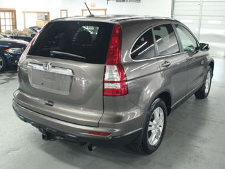 2010 Honda CR-V EX-L Navi Kensington, Maryland 4