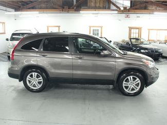 2010 Honda CR-V EX-L Navi Kensington, Maryland 5