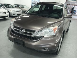 2010 Honda CR-V EX-L Navi Kensington, Maryland 8