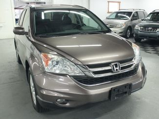 2010 Honda CR-V EX-L Navi Kensington, Maryland 9